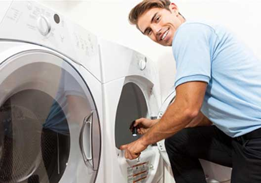 dryer vent cleaning professional