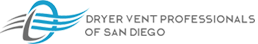 Dryer Vent Professionals of San Diego Logo