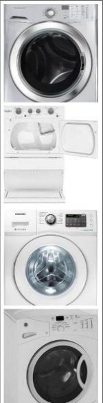 Clothes Dryer & Washers Being Recalled Due to Fire Risks