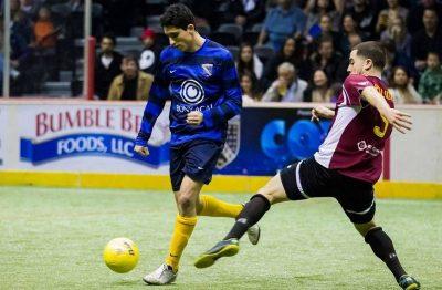 soccer san diego